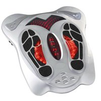 Wholesale Far Infrared Foot Spa Circulation Maxx Class IIa Blood Booster Foot Massager Health Care