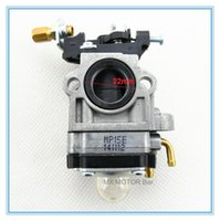 Wholesale Dirt 49cc - 43cc 49cc Carburetor, Carburetor For 2 stroke 43cc(40-5), 49cc(44-5)Mini Pocket ATV-Quads Mini Dirt Bike Scooter etc