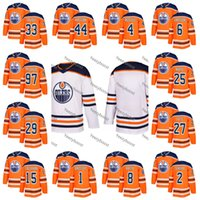 Wholesale Purple Nurse - Youth 100th Patch Edmonton Oilers 2017-2018 Connor McDavid Darnell Nurse Cam Talbot Milan Lucic Leon Draisaitl Zack Kassian Hockey Jerseys