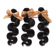 "Wholesale Machine Attachments - Mocha Brazilian Body Wave Hair Extension Wholesale 12""-24"""