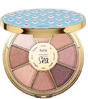 Wholesale Sea Wear - New Makeup Face Tarte limited-edition Rainforest of the Sea Highlighters Eyeshadow Makeup Palette 8 colors Cosmetic Free Shipping