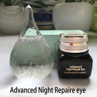 Wholesale Face Creams - Famous Advanced Night Repaire Syncronized Recovery Complex and Advance Night Repair Eye Synchronize Complex face and eye care 15ml 660210-1