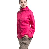 All'ingrosso-Womens Spring Lightweight Skin Jacket Fashion Solido Colore Anti-UV Windbreaker Cardigan Giacche Cappotti Donne Basic Quick Drying