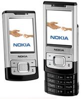 ingrosso tastiera mp-Nokia 6500S sbloccato telefono cellulare arabo russo inglese tastiera 3.15 MP Slide 3G telefono rinnovato