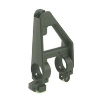 Wholesale Airsoft Aeg Metal - Metal Triangle Front Sight For M Series Airsoft AEG