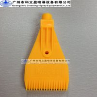 Wholesale Plastic Air Nozzles - 10 pcs per lot, ABS plastic wind jet air nozzle for cooling, drying