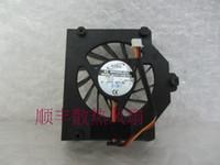 Wholesale 12v Fan Control - Original ADDA AB0612UB -PB3 cooling fan founder Q200 12V 0.35A fan dual ball machine temperature control fan CPU