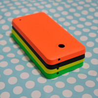 Wholesale cases for lumia phone for sale - Original New Mobile Phone Housing for Nokia lumia Back Shell Battery Cover Side Key Buttons for Nokia lumia