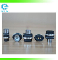 Wholesale E Vapor Dry Oil Wax - atomizer coils for dry herb and wax oil of micro dry herb g Wax dry herb vaporizer e cigarettes herb vapor cigarettes core