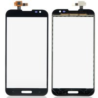 Wholesale Screen Digitizer For Optimus G - New Touch Screen Glass Digitizer Panel Replacement For LG Optimus G Pro E980 E985 F240 Free Shipping
