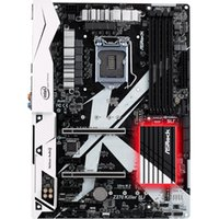 ASRock Z270 Killer SLI Intel Z270 LGA 1151 placa madre