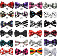 Wholesale Star Sports Wholesale - High-grade Printing Tie Formal wear Wedding Bow Men's tie Personality tie