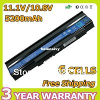 Menor 6cell precio Laptop Battery AS09C31 AS09C70 AS09C71 AS09C75 para Acer Extensa 5235 5635 5635G 5635ZG ZR6 5635Z NV4808C NV4005C NV4429C