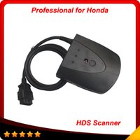 Wholesale Hds Honda Diagnostic System - 2016 Newest Vesion HDS HIM V3.012.023 Diagnostic Tool For Honda With Double Board DHL free shipping