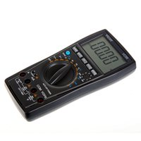 VICHY VC99 3 6/7 Auto Range Digital-Multimeter mit Analog-Bar ,, Dropshipping
