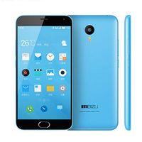 octa core phone venda por atacado-MEIZU M2 NOTA Flayme4.5 MTK6753 64BIT Octa Núcleo 5.5 Polegadas 1080 P 2G RAM 16G ROM OTG Dual Sim Telefones Inteligentes