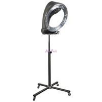 temp heizungen großhandel-Neue 110V-220V Roller Haartrockner Föhn Haar Dauerwelle Farbe Prozessor Haarpflege Salon Barber Ausrüstung Maschine Einstellbare Temp und Timer