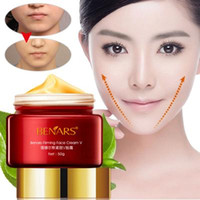Wholesale Cream Burns Fat - Face Slimming Cream 3D Facial Lifting Face Skin Care Compacting V-Line Face Care Fat Burning Cream Whitening Moisturizing