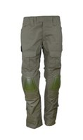 Wholesale Army Bdu - TACTICAL BDU GEN2 COMBAT PANTS WITH KNEE PADS AIRSOFT HUNTING PANTS army green-36255
