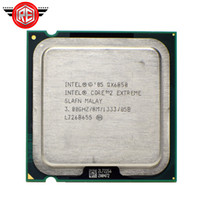 am2 prozessoren großhandel-Intel Core 2 Extreme QX6850 3,00 GHz 8 MB 1333 MHz LGA775 CPU