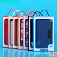 Wholesale Cellphone Packaging Box - Luxury Cellphone Packages box Retail packaging package paper emty boxes with rope for iphone 6 6plus 5 4 samsung s6 s6 edge s5 Note 3 4 2015
