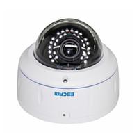 ip kamera varifocal großhandel-ESCAM HD3500V HD 1080P 1/3