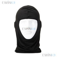 Wholesale Running Face Mask - Full Face Mask Balaclava Cover Protects From Wind Sun Dust Idea for Motorcycle Face Mask for Ski Cycling Running