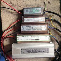 Wholesale High Current Driver - High Quality 10W 20W 30W 50W 70W 80W 100W Constant Current Driver for COB SMD Led Chips Floodlight Spot Light Transformer Waterproof CE ROHS