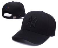 ingrosso uomini di basket-Hot fashion snapback berretto da baseball per uomo donna casquette sport hip hop mens berretto da basket regolabile osso gorra a buon mercato