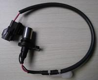 sensor de cigüeñal toyota al por mayor-nuevo toyota corolla, sensores de posición del cigüeñal corona 90919-05030,90080-19013