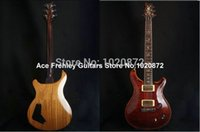 Wholesale Red Electric Guitars - New Arrival beautiful reed smith custom 25 anniversary modern eagle electric guitar 6 string red Guitar Factory