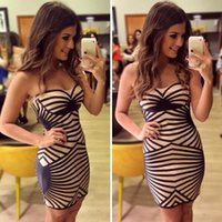 Where to Buy Strip Club Dresses Online? Buy Sexy Turquoise Club ...