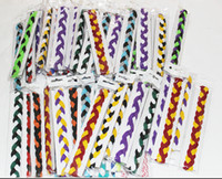 Wholesale Wholesale Gift Items For Sale - DHL shipping 2015 new 3 rope headband Wholesale New item Hot sale many colors triple braid headband for Halloween