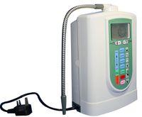 Wholesale Alkaline Water Ionizer Filters - Floor price Water Machine Alkaline Water Ionizer 3 Plates Titanium Platinum Coated Electrolysis Plates Japan JM-719 Water Filter Purifier