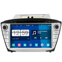 Wholesale Car Stereo Tv Hyundai - Winca S160 Android 4.4 System Car DVD GPS Headunit Sat Nav for Hyundai ix35   Tucson 2.0L 2014 - 2015 with 3G Radio Video Stereo