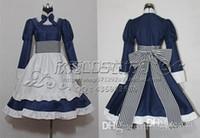 Wholesale Belarus Cosplay - Wholesale-Wholesale APH Axis Powers Hetalia Cosplay Costume Custom Made - Belarus