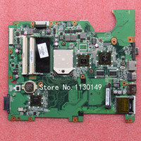 "ATX Others SATA Wholesale-577067-001 FOR HP CQ61 laptop motherboard series DA00P8MB6D0 DDR2 with FULL ""TESTED"""