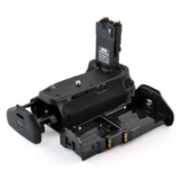 Wholesale Bg E13 - DSTE BG-E13 Multi-Power Vertical Battery Grip For CANON 6D Digital SLR Camera grip gel grip gold