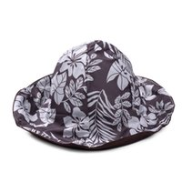 Wholesale Korean Fashion Wear For Summer - Wholesale-2015 summer Korean double sides wear a solid color fabric bucket hats wholesale fashion fishermen cap sunhat for men and women
