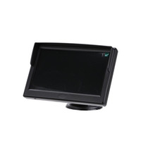 Wholesale Photography Lcd - Brand 800 * 480 Resolution 5inch LCD TFT FPV Monitor with 2 Video Inputs for FPV Aerial Photography order<$18no track