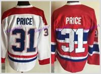 80e7d3bac Ice Hockey Men Full 2016 Winter Classic Cheap Men s Montreal Canadiens  Jerseys  31 Carey Price
