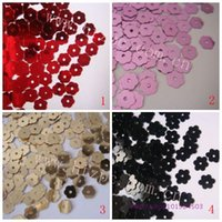 stage coupons - Diy clothes stage clothes material coupon paillette sequin