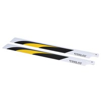 Wholesale Main Blade For Rc - Carbon Fiber 550mm Main Blades for RC 550 Helicopter order<$18no track