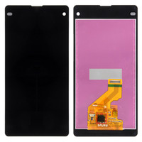 Wholesale Xperia Z1 Accessories - HH Accessories For So ny Xperia Z1 Compact M51W D5503 Z1 Mini 1280*720 LCD Display With Touch Screen Digitizer 1pcs Free Shipping with tools