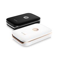 Wholesale sprocket mobile phone portable pocket photo printer bluetooth home mini photo prints