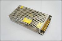 Wholesale Power Supply Transformer Regulated - DC 12V 10A 120W Regulated Transformer Power Supply For LED Strip USA