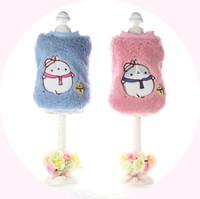 Wholesale Lollipops Costumes - Lollipop Pet Products Supplies Dog Clothes Wear Apparel T-shirt Hoodies Puppy Winter Dog Coat Costumes Thick Downs 7DLP28
