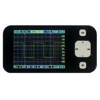 Wholesale Price Mini quot ARM DSO201 Pocket Oscilloscope DS201 DSO Nano Digital Oscilloscope with one year warranty