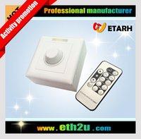 Wholesale Triac Dimmer Led Driver - Wholesale-High voltage 220V IR LED dimmer,90V~240V,110V 220V 230V,Suitable for TRIAC driver,Free shipping