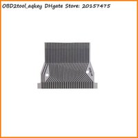Wholesale AQkey OBD2tool Flat Ribbon Cable for Nissan Quest instrument cluster dashboard speedometer LCD pixel repair
